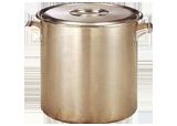ステンレス寸胴鍋 Φ450