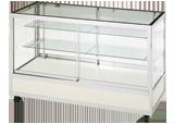 ガラスケース W1500