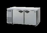 冷蔵コールドテーブル W1500