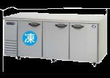冷蔵コールドテーブル(冷凍室付き) W1800