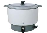 ガス炊飯器 5升 (都市ガス)
