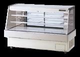 冷蔵シールドケース(前開き) W1500