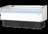 冷凍オープンケース W1800