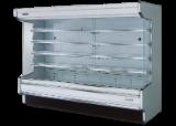冷蔵多段ケース W1800