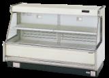 冷蔵低多段ケース W1500(H1395)