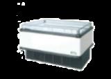 フルレンジアイランドケース(冷蔵/冷凍)W1500