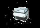 フルレンジアイランドケース(冷蔵/冷凍)W900