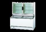 冷凍デュアルショーケース W1350