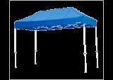 ワンタッチ・テント 1.8m×2.7m