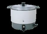 ガス炊飯器 3升 (LPG)